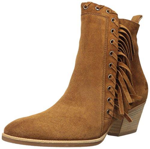 Paul Green Women's West Boot - Coriander Suede - 7 B(M) US