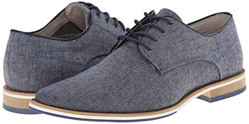 Giorgio Brutini Men's Vick 65905 Oxford, Navy, 12 M US Apparel Accessories  Shoes Dress Shoes Shoes