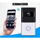 Amazon Com Ring Spotlight Cam Battery Hd Security Camera