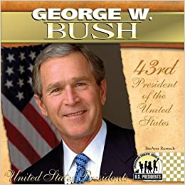 george w bush political party
