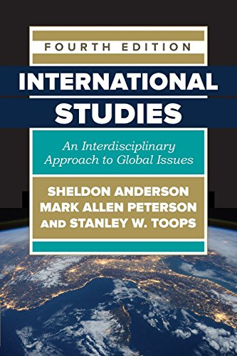 Intercontinental Studies: An Interdisciplinary Approach to Global Issues