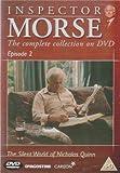 Inspector Morse - The Silent World Of Nicholas Quinn - Episode 2