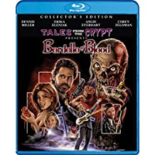 Tales From The Crypt Presents: Bordello Of Blood: Collector's Edition