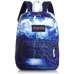 Jansport High Stakes Multi Lightning Strike Backpack