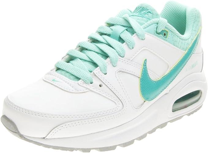 Nike Air Max Command Flex LTR GS, Chaussures de Running Entrainement Femme