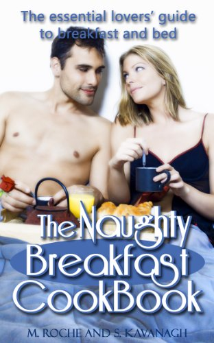 The Naughty Breakfast Cookbook