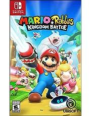 Ubisoft Mario + Rabbids Kingdom Battle (Nintendo)