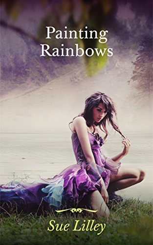 Book cover image for Painting Rainbows