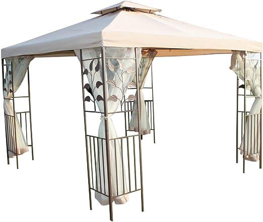 Repuesto de la cubierta del techo de un Gazebo o pabellón para ...