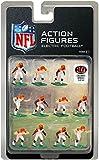 Cincinnati BengalsAway Jersey NFL Action Figure Set