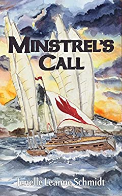 Minstrel's Call (The Minstrel's Song Book 4)