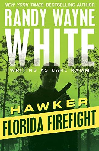 Florida Firefight (Hawker Book 1)