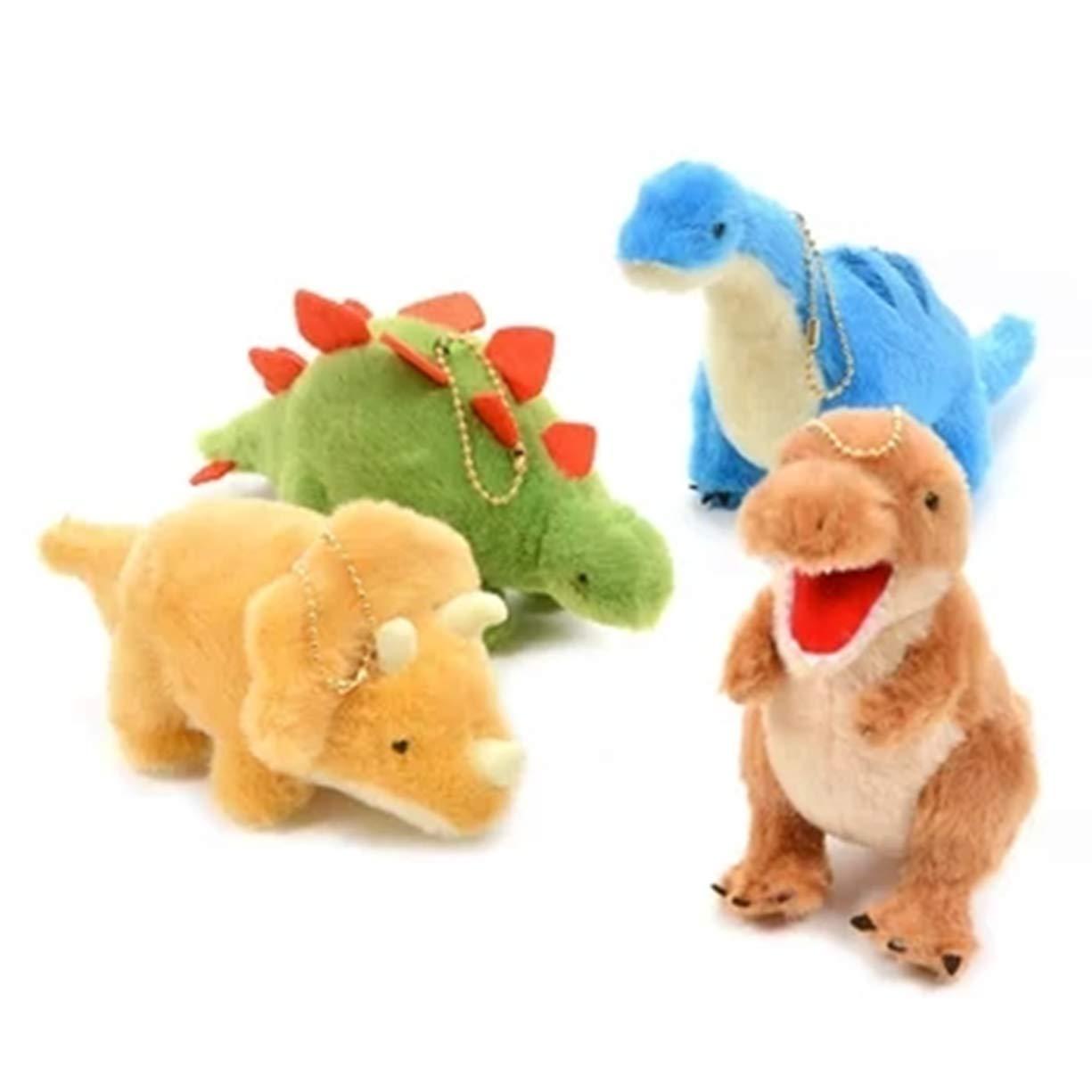 Amazon.com: Amuse Dinosaur - Peluche de peluche ...