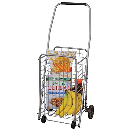 HELPING HAND FQ39283 Pop 'n Shop Rolling Cart Home, garden & living by Helping Hand