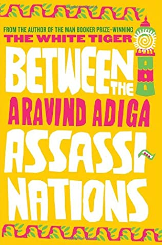 book cover of Between the Assassinations