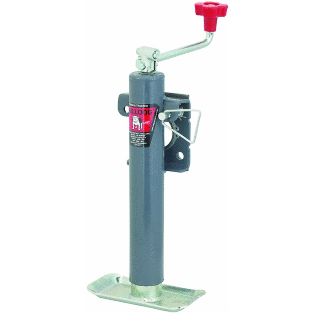 Fulton Consumer Products 10-Inch Topwind Round Jack by Fulton
