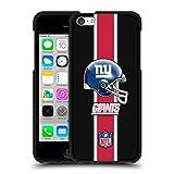 5c phone cases new york giants - Official NFL Helmet New York Giants Logo 2 Black Soft Gel Case for iPhone 5c