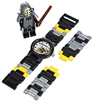LEGO 9004940 Ninjago Kendo Cole Kids' Watch from LEGO