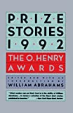 Prize Stories 1992, William Abrahams, 0385421923