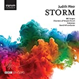 Hill/ Choristers Of Temple Church/ Endymion Storm-Chorwerke Other Choral Music
