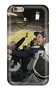 Hot seattleeahawks rowd NFL Sports & Colleges newest iPhone 6 cases