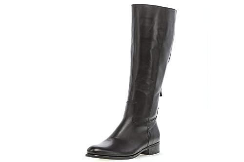af352d410d8f8 Gabor Long Boot - Slim Leg - Brook S - 91.648: Amazon.co.uk: Shoes ...