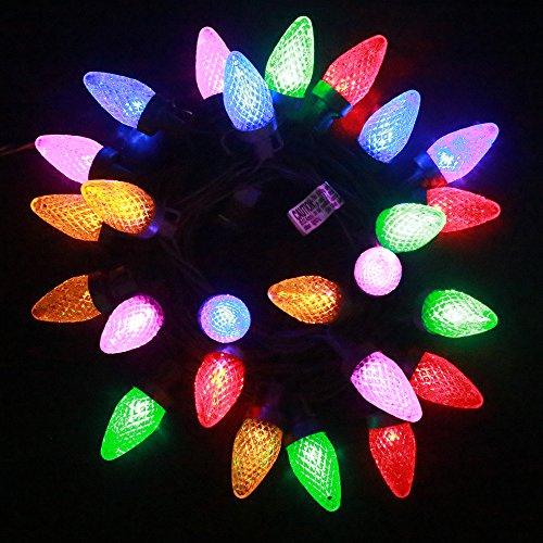 Large Led Holiday Lights