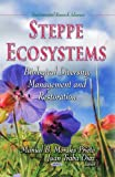 Steppe Ecosystems, , 1628082984