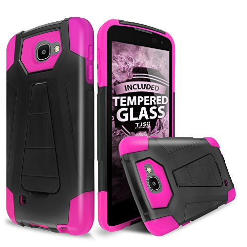 TJS Protector Shockproof Protection Kickstand product image