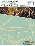 Faber Adult Piano Classics Bk 1