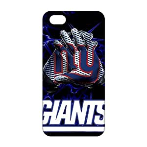 Slim Thin 3D Nfl Giants For Iphone 6 Phone Case Cover