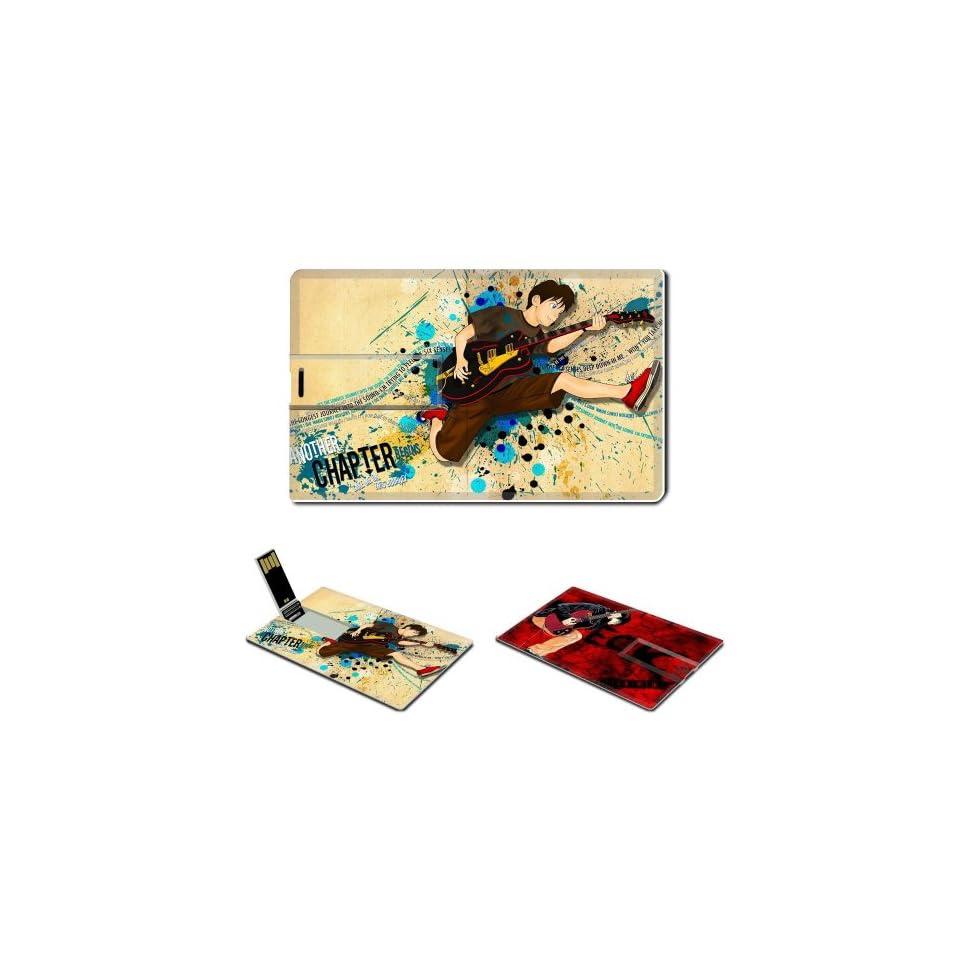 Sola Anime Comic Game ACG Customized USB Flash Drive 16GB