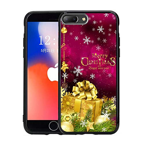 FTFCASE Case Replacement for iPhone 8 Plus Case, Case for Apple 5.5