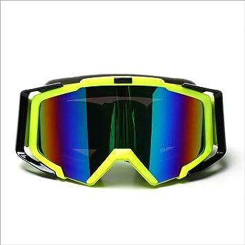 Tcbolsillo Gafas Polarizadas, Gafas De Esquí Antivaho Dobles, Motociclista, Gafas De Travesía,