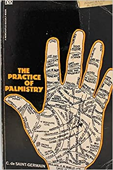 ;;NEW;; The Practice Of Palmistry. Smash lamas million muchas hours bedhead