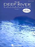 The Deep River Collection - High Voice (Vocal Library)