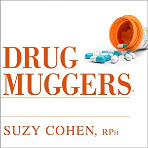 Drug Muggers Audiobook