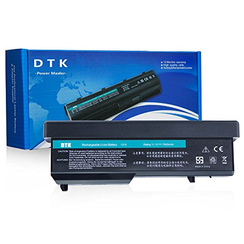 Capacity Laptop Battery Performance 312 0725