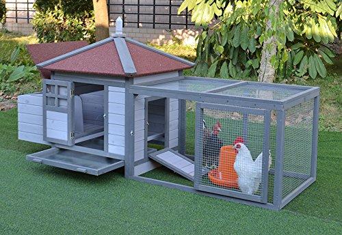 Neocraft 51004 Medium Chicken Coop