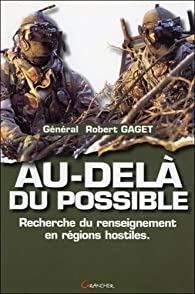 Au-dela du possible par Robert Gaget