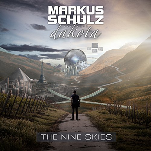 Markus Schulz Presents Dakota-The Nine Skies-(Black Hole CD 167 Box)-LIMITED EDITION-CD-FLAC-2018-WRE Download