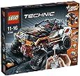 LEGO Technic 9398: 4X4 Crawler