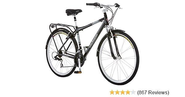 Amazon.com   Schwinn Discover Hybrid Bicycle 8d1d1b8ad