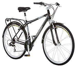 Schwinn Discover Men S Hybrid Bike 700c Wheels