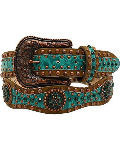 Ariat Studded Belt - 4