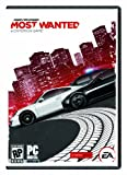 Need for Speed Most Wanted – Standard Edition [Online Game Code]