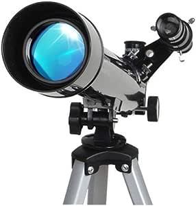 Telescopio astronómico telescópico, 600 mm de Longitud