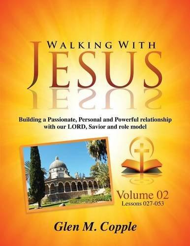 Download Walking With Jesus - Volume 02 pdf