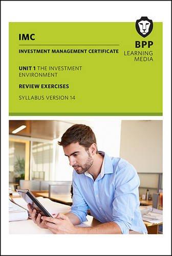 Download IMC Unit 1 Syllabus Version 14: Review Exercises pdf epub