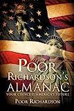 Poor Richardson s Almanac, Poor Richardson, 1609574370